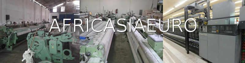 africasiaeuro - machines textile - renewable energy
